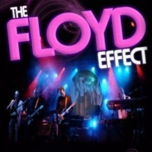 Floyd effect uk tribute band