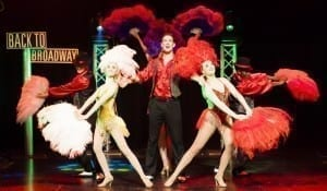 Back To Broadway The Musical theatre dance show