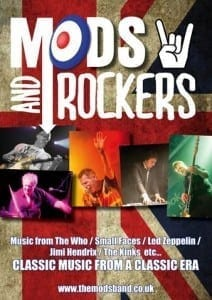 The Mods and Rockers Show