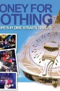 money for nothing dire straits tribute uk tour