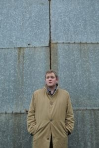 Miles Jupp 2016 and 2017
