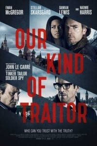 Our Kind OfTraitor Movie Poster