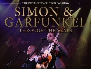 Simon and Garfunkel Through The Years Performed By Bookends