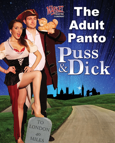 Dick And Puss 99