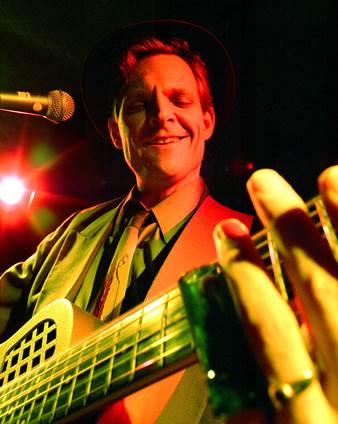 Catfish Keith live music guitarist