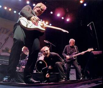 dr feelgood uk tour music