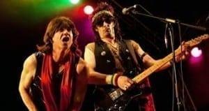 Counterfeit Stones Uk Tribute band
