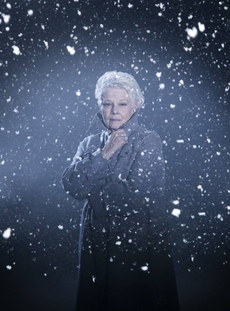 Kenneth Branagh Theatre Company -The Winter's Tale encore screening