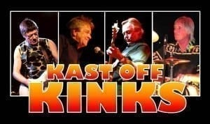 Kast Off Kinks