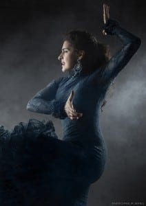 flamenco blues dance tivoli theatre