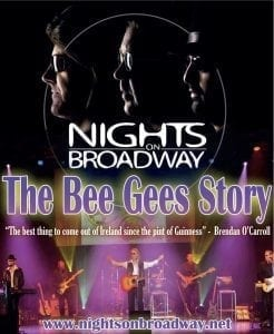 Nights On Broadway the Bee Gees Story