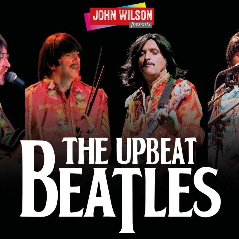 Upbeat Beatles Web