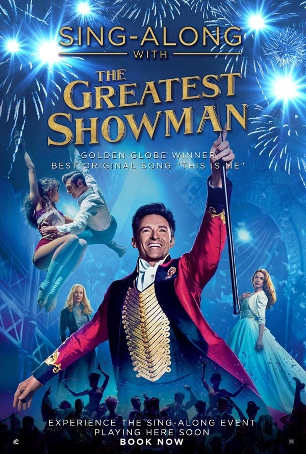 Singalong the greatest showman pg tivoli theatre wimborne event navigation stopboris Gallery